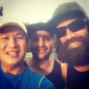 running-with-mr-garmin